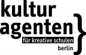 Kulturagenten Logo Berlin
