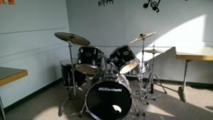 Musikraum der Paul-Löbe-Schule