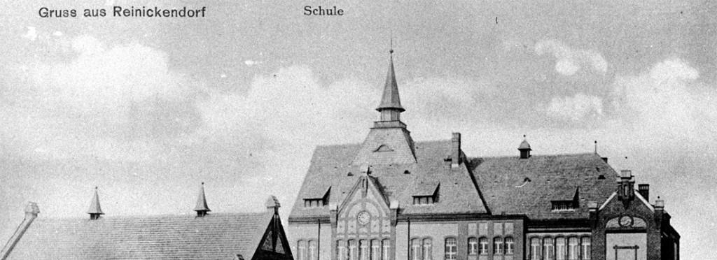 Schule in Reinickendorf